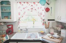 kitchen curtains designs wikinaute com fancy mirrors for bathrooms grey fabric dining