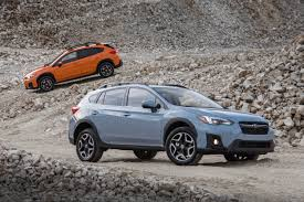 subaru crosstrek grill 2018 subaru crosstrek review