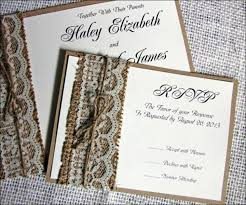 handmade wedding invitations 14 out of the box handmade wedding invitations
