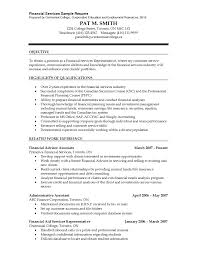 cover letter financial aid counselor resume financial aid