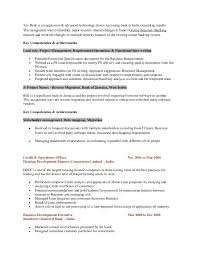 resume for business analyst in banking domain projects using recycled abhijeet resume