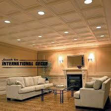 Decorative Ceiling Tile by Decorative Ceiling Tiles With Original Designs And Types