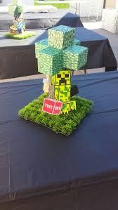 Minecraft Party Centerpieces by 100 Best Manie Craft Images On Pinterest Minecraft Party