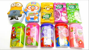 where to buy minion tic tacs pororo minion tic tac lotte candies