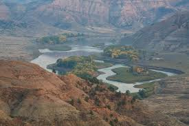 Montana Blm Maps by Upper Missouri River Breaks National Monument U2013 Travel Guide At