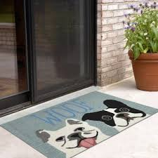 Aspire Linens Wipe Your Paws Wrought Studio Door Mats You U0027ll Love Wayfair
