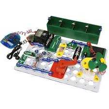 snap circuits light toys