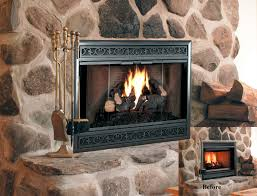 Brookfield Zc Deluxe Custom Fireplace Design Specialties
