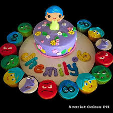 inside out cakes southern blue celebrations inside out cake cookie ideas