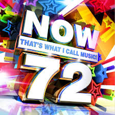various artists now that s what i call music 72 cd music