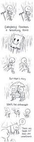 Depression Can T Get Out Of Bed The Truth About Depression This Comic Nails It The Meta Picture