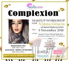 makeup classes in baton makeup workshop flyer on behance creative design