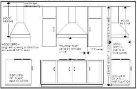 commercial kitchen ventilation design kitchen exhaust hood design kitchen ventilation system design
