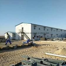 prefab camp china middle east steel prefab worker camp porta cabin china