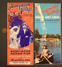 Pennsylvania travel brochures images 27 best poconos images honeymoons abandoned places jpg
