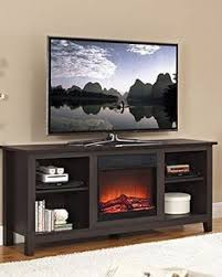 amazon black friday infrared fireplace enterprise lite contemporary tv stand for tvs up to 80 inch with