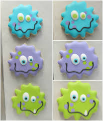 silly decorated monster cookies u2013 the sweet adventures of sugar belle