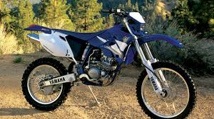yamaha yz 250 f pics specs and list of seriess by year