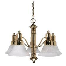 Colonial Chandelier Colonial Brass Chandelier Wayfair