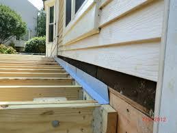 articles with repair deck steps tag fascinating replacing porch