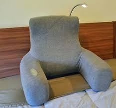 armchair pillow for bed spec sofa single chair light grey dining