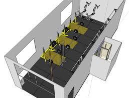 planning 600 sqft facility layout crossfit discussion board