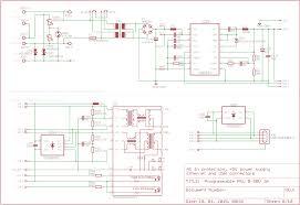 power diagram wiring diagram components farhek