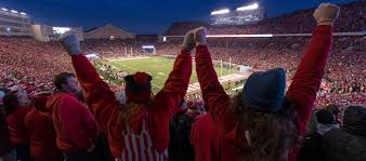 Wisconsin Defense Travel System images Fan information for badger football home games wisconsin athletics jpg