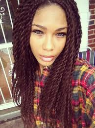 senegalese twist using marley hair 154 best twist braids images on pinterest african hairstyles