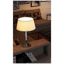 230v interior table lamp e27 inox range eurotech lighting nz