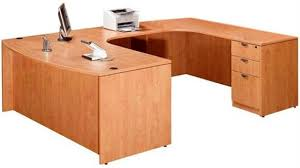 U Shaped Desk Office Furniture 1 800 460 0858 Trusted 30 Years Experience