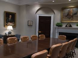 Oval Office Renovation More Eagles U0027 Here U0027s What The White House Will Look Like After