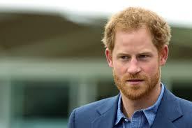 Prince Harry by Prince Harry Condemns U0027racial Undertones U0027 In Media Coverage Of