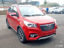 enranger ying zhi vehicles page 2 china car forums