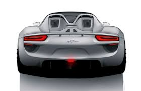 Porsche 911 Spyder - porsche 918 spyder production version details pricing and 911