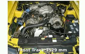 Ford Mustang Release Date 2001 Ford Mustang V6 Engine Release Date Price Power Features