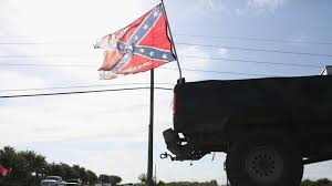 History Of Rebel Flag Confederate Flag News Video And Gossip Jezebel