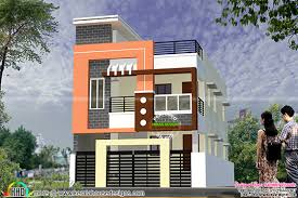house designs architecture modern tamilnadu home thumb new house designs