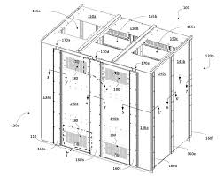 Typical Curtain Sizes by Patent Us8492662 Arc Resistant Dry Type Transformer Enclosure