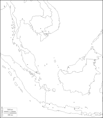 Southeastern Asia Map by Southeast Asia Free Map Free Blank Map Free Outline Map Free