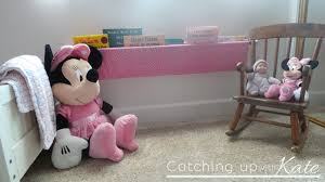 minnie mouse room diy decor highlights along way