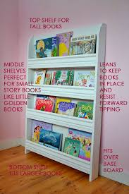 Leaning Shelves Woodworking Plans by Bookshelf Even The Amazing Ana White Gets Ideas From Pinterest