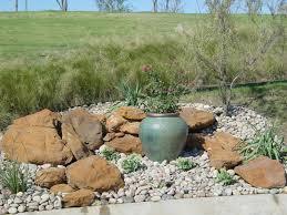 desert rock garden ideas garden ideas