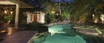 Hawaiian House See Inside President Obama U0027s Hawaiian Vacation Home Abc News