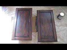 General Finishes Gel Stain Kitchen Cabinets Java Vs Kona Vs Walnut Wood Stain And Gel By General Finishes