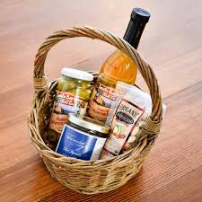 basket gifts gift baskets for local delivery the santa barbara company