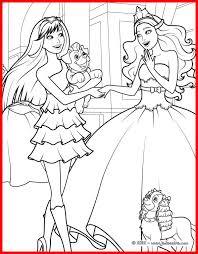 Coloriage De Barbie Pop Star 19 Dessins De Coloriage Barbie Popstar