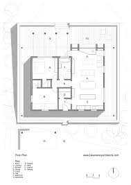 Stanley Hotel Floor Plan by Plinth House By Luke Stanley Architects