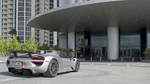 porsche design tower porsche design tower hosts grand opening in miami the drive