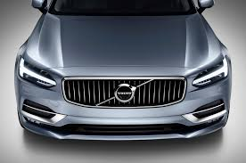 volvo s 2017 volvo s90 first look review motor trend